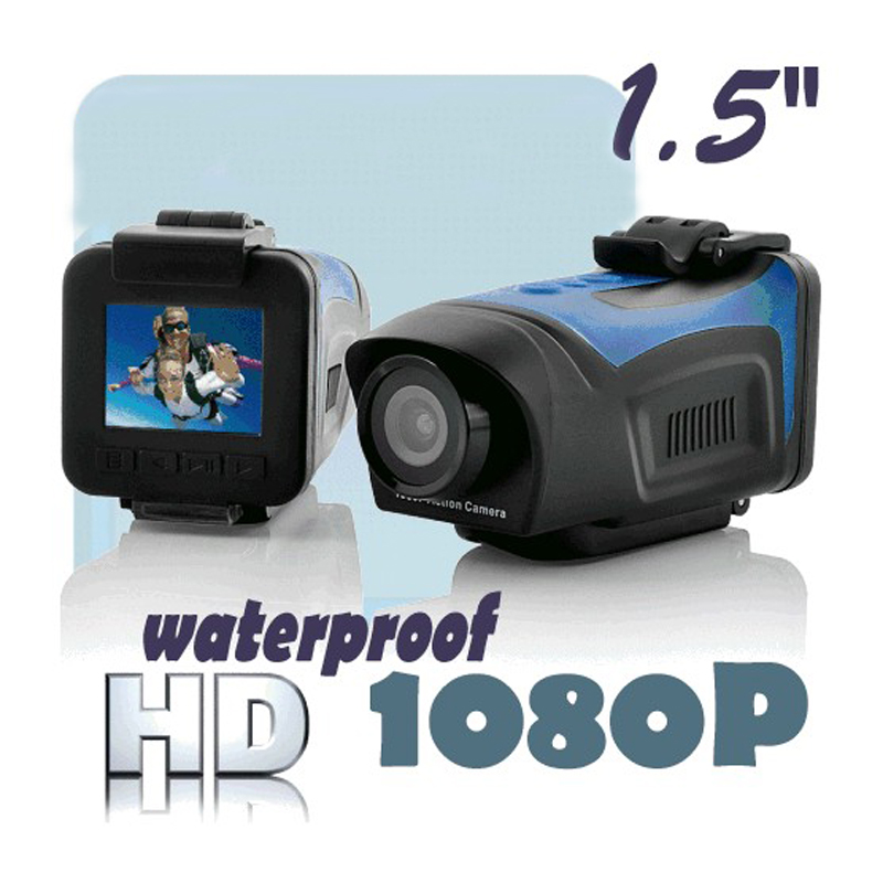 Action Camera Veron 1080p Full HD Extreme Sports