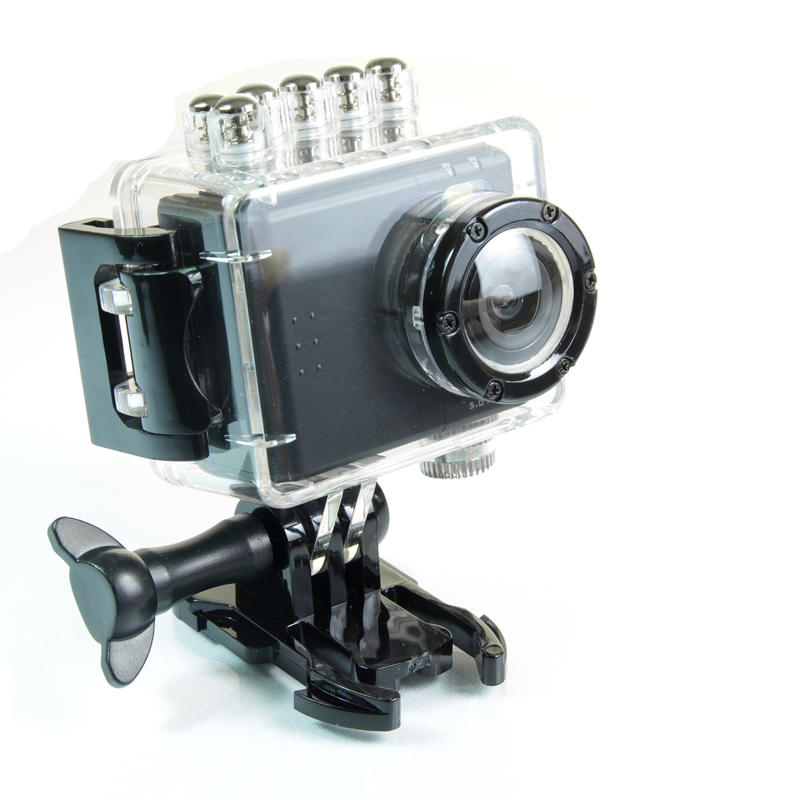 Action Camera Veron III Sport DV Full HD