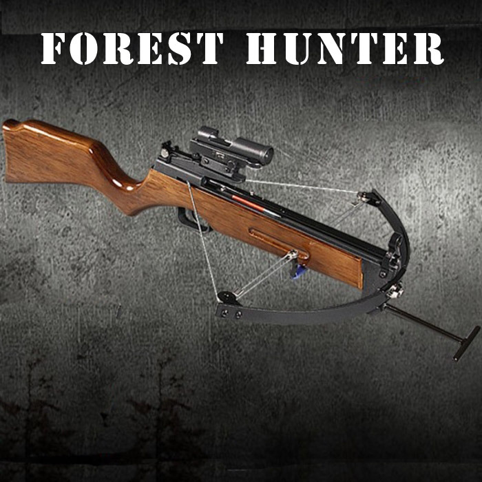 Arbaleta Forest Hunter